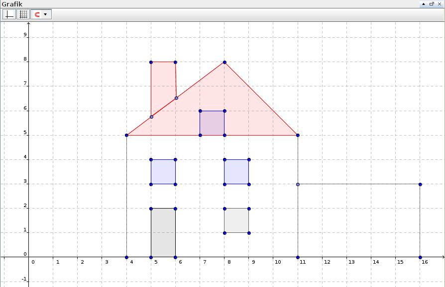 Einfache figuren for Fenster 3d zeichnen